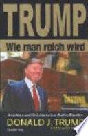 Trump   wie man reich wird