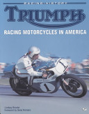 Triumph Racing Motorcycles in America