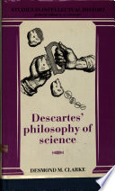 Descartes  Philosophy of Science