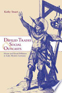 Defiled Trades And Social Outcasts