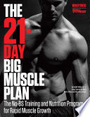 The 21-Day Big Muscle Plan