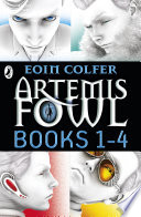 download ebook artemis fowl: pdf epub