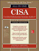 CISA Certified Information Systems Auditor All in One Exam Guide  Third Edition