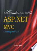 Hands on with ASP.NET MVC