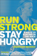 Run Strong  Stay Hungry
