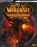 WoW  Cataclysm  Official Strategy Guide