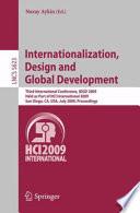Internationalization  Design and Global Development