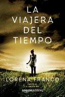 La Viajera del Tiempo Book Cover