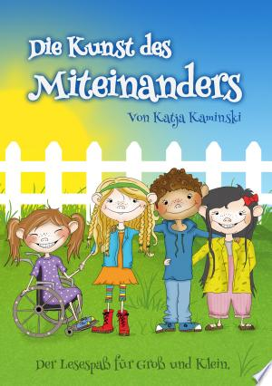 Die Kunst des Miteinanders - ISBN:9783741233463