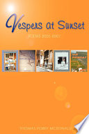 Vespers at Sunset