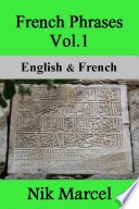 French Phrases Vol 1