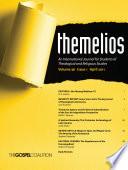 Themelios  Volume 36  Issue 1