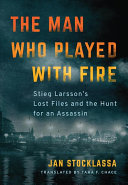 Book The Man Who Played with Fire
