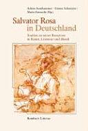 Salvator Rosa in Deutschland