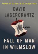 download ebook fall of man in wilmslow pdf epub