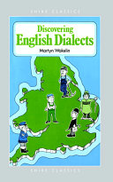 Discovering English Dialects
