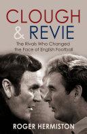 Clough and Revie