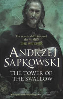 The Tower Of The Swallow book