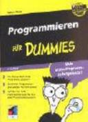 Programmieren f  r Dummies