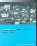 Families and Society