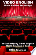 Video English Movie Review Transcripts