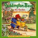 Paddington Bear in the Garden