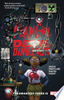 Moon Girl And Devil Dinosaur Vol  3