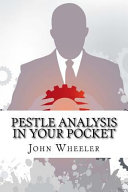 Pestle Analysis in Your Pocket
