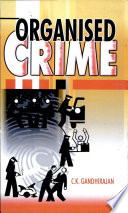 Organized Crime book