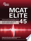 MCAT Elite