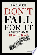 Don t Fall For It Book PDF