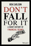 cover img of Don't Fall For It