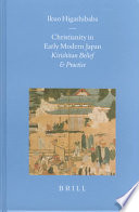 Christianity in Early Modern Japan