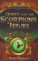 Quest for the Scorpion s Jewel