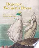 Regency Women s Dress