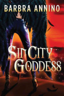 Sin City Goddess Book Cover