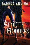 Sin City Goddess Book Cover