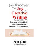 re Discover the Joy of Creative Writing