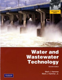 water-and-wastewater-technology
