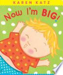 Now I m Big  Book PDF