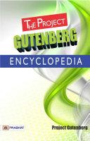 The Project Gutenberg Encyclopedia Book