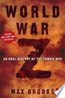 Book World War Z