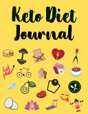 Keto Diet Journal For Women