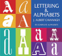 Lettering and Alphabets