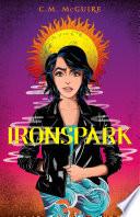 Book Ironspark