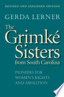 The Grimk   Sisters from South Carolina