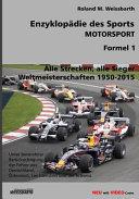 Enzyklop Die Des Sports Motorsport Formel 1