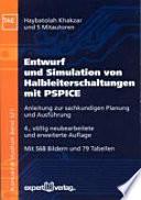 Entwurf und Simulation von Halbleiterschaltungen mit PSPICE