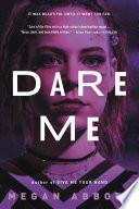 Dare Me Book PDF