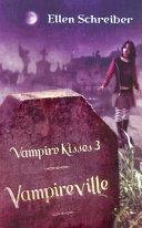 download ebook vampire kisses 3: vampireville pdf epub